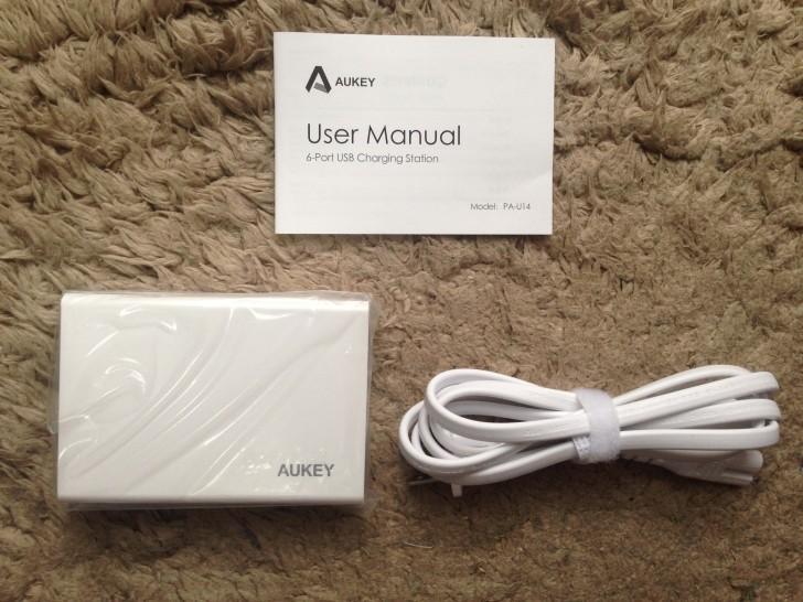 aukey-6port50w3